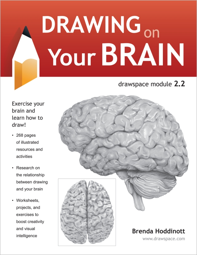 THE NEWEST NEW EBOOK DRAWING ON YOUR BRAIN.indd